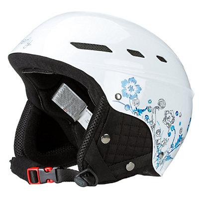 Firefly T2 SV Womens Helmet, White, viewer