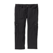 Patagonia Tribune Capris Womens Pants, Black, medium