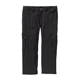 Patagonia Tribune Capris Womens Pants, Black, 256