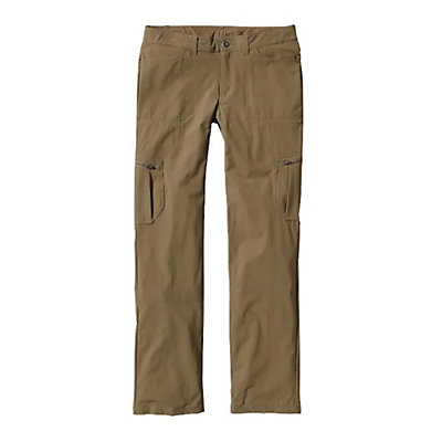 Patagonia Tribune Womens Pants, Ash Tan, viewer