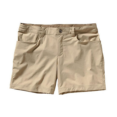 Patagonia Quandary Womens Shorts, , viewer