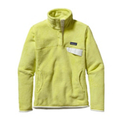 Patagonia Re-Tool Snap-T Pullover, Mayan Yellow-Mayan Yellow X Dy, medium