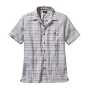 Patagonia A/C Shirt, Birch White, medium