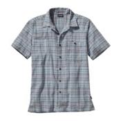 Patagonia A/C Shirt, Dusk Blue, medium