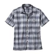 Patagonia A/C Shirt, Navy Blue, medium