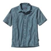 Patagonia Puckerware Shirt, Curacao, medium
