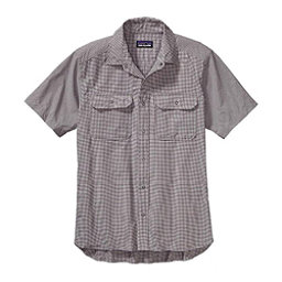 Patagonia El Ray Mens Shirt, Tyrian Purple, 256