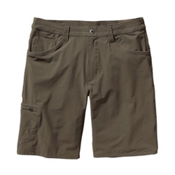 Patagonia Quandary Shorts, Alpha Green, medium