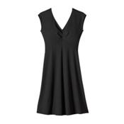 Patagonia Bandha Dress, Black, medium