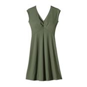 Patagonia Bandha Dress, Camp Green, medium