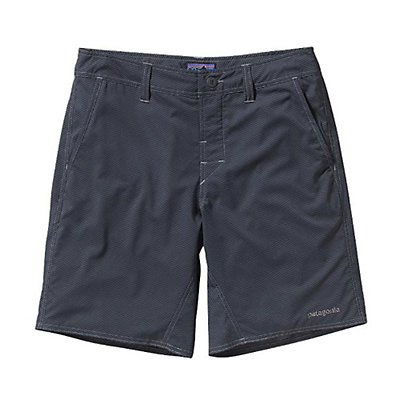 Patagonia Stretch Terre Planing Boardshorts, Ash Tan, viewer