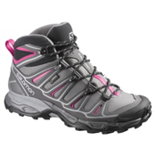 Salomon X Ultra Mid 2 GTX Womens Hiking Boots, , medium