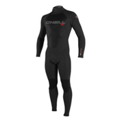 O'Neill Epic 3/2mm Full Full Wetsuit 2017, Black-Black-Black, medium