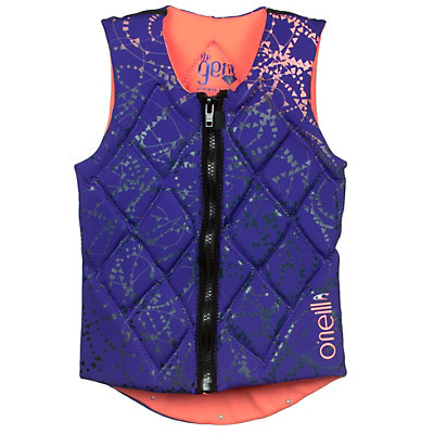 O'Neill Gem Comp Womens Life Vest, , viewer