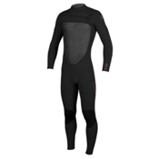 O'Neill Superfreak 3/2 Front Zip Full Wetsuit 2016, , medium