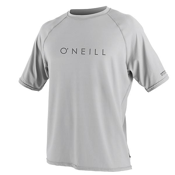 O'Neill 24-7 Tech Short Sleeve Crew Mens Rash Guard, , 600