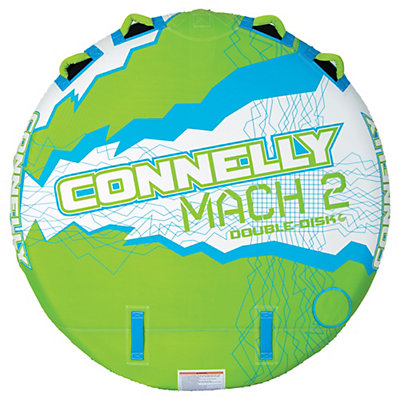 Connelly Mach II Towable Tube 2016, , viewer
