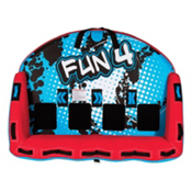 Connelly Fun 4 Towable Tube 2015, , medium