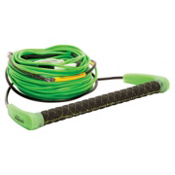 Proline LGS2 Wakeboard Rope 2015, K Green, medium