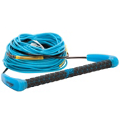 Proline LGS2 Wakeboard Rope 2015, Cyan, medium