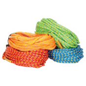 Proline 3/8in Safety Towable Tube Rope, , medium