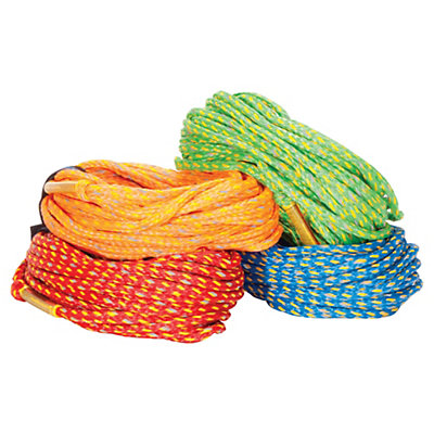 Proline 3/8in Safety Towable Tube Rope 2016, , viewer