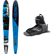 Connelly Outlaw Slalom Water Ski 2015, , medium