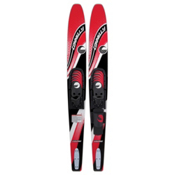 Connelly Voyage Combo Water Skis With Slide-Type Adjustable Bindings 2016, , medium