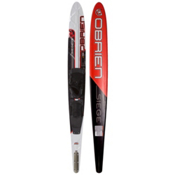 Connelly Odyssey Combo Water Skis With Adjustable Slide Bindings 2016, 67in, medium