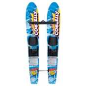 Connelly Cadet Junior Combo Water Skis With Child Slide-Type Adjustable Bindings 2016, , medium