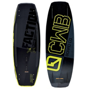 CWB Faction Wakeboard, , medium
