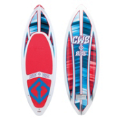 CWB Ride Package Wakesurfer 2015, , medium