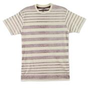 O'Neill River Jetties Mens T-Shirt, Stone, medium
