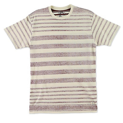 O'Neill River Jetties Mens T-Shirt, Stone, viewer