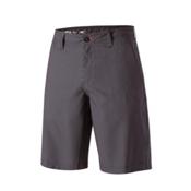 O'Neill Hadouken Hybrid Board Shorts, Black, medium