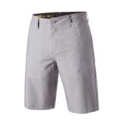 O'Neill Hadouken Hybrid Board Shorts, Grey, medium