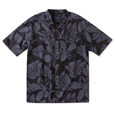 O'Neill Maya Bay Shirt, Charcoal, viewer