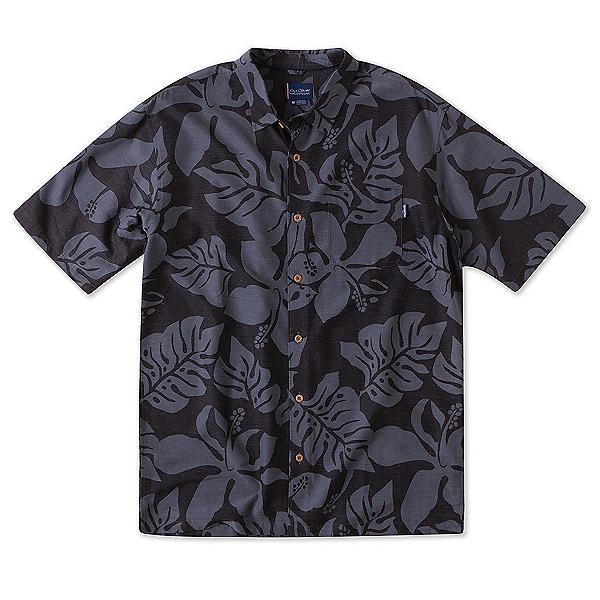 O'Neill Maya Bay Mens Shirt, Charcoal, 600
