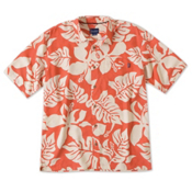 O'Neill Maya Bay Shirt, Orange, medium
