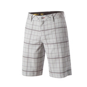 O'Neill Hybrid Freak Board Shorts, Grey, medium