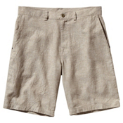 Patagonia Back Step Mens Shorts, Ash Tan, medium