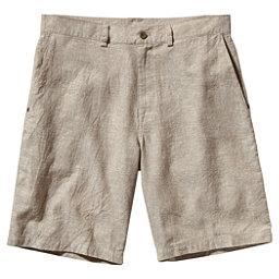 Patagonia Back Step Mens Shorts, Ash Tan, 256