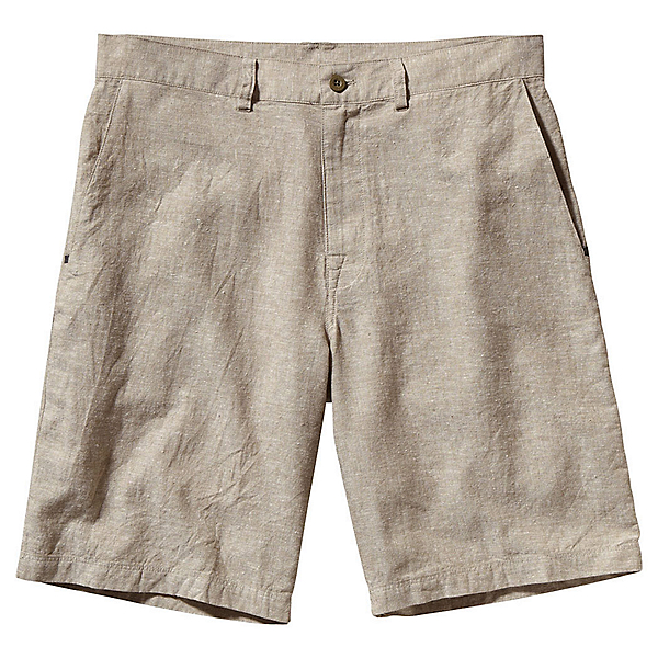 Patagonia Back Step Mens Shorts, Ash Tan, 600