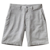 Patagonia Back Step Mens Shorts, Feather Grey, medium