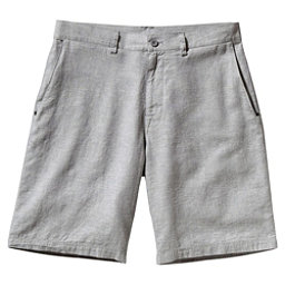 Patagonia Back Step Mens Shorts, Feather Grey, 256