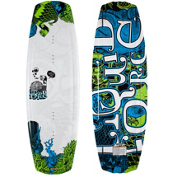 Liquid Force Harley Classic Wakeboard 2015, 139cm, medium