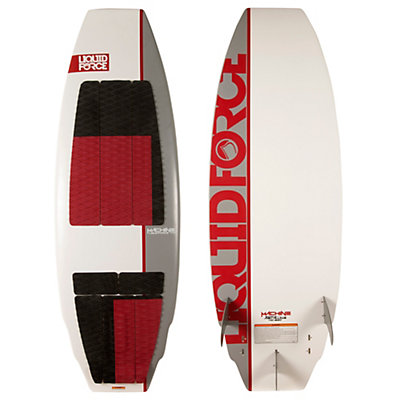 Liquid Force Machine Wakesurfer, 4ft 10in, viewer