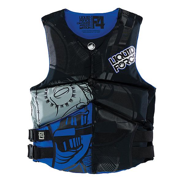Liquid Force Watson Adult Life Vest, , 600