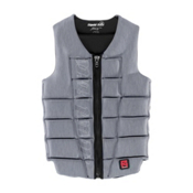 Liquid Force Melody Comp Womens Life Vest 2015, Heather, medium