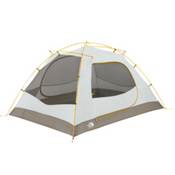 The North Face Stormbreak 3 Tent 2016, Castor Grey-Arrowwood Yellow, medium